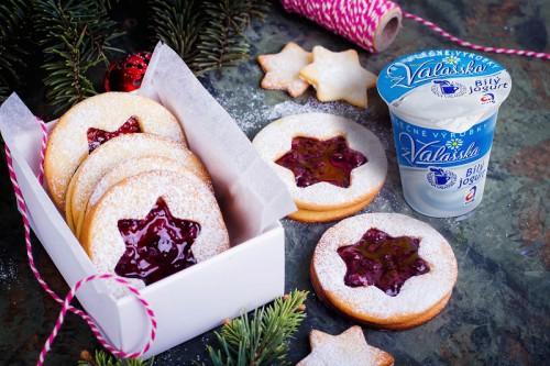Obrázek k aktualitě Vánoce s Mlékárnou Valašské Meziříčí