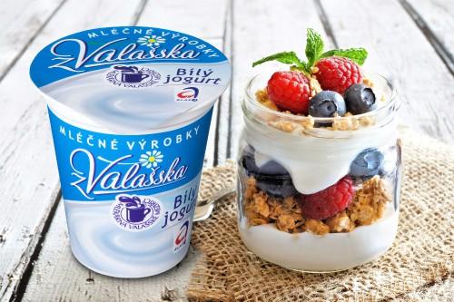 Obrázek k aktualitě Správné stravování během letních dnů s Mlékárnou Valašské Meziříčí