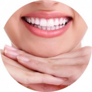 Obrázek k článku Jogurtové bakterie pomáhají prevenci zubního kazu