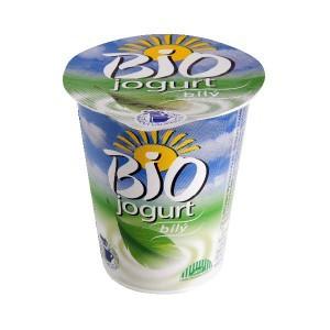 Obrázek k článku Perla Zlínska 2015 - BIO jogurt bílý